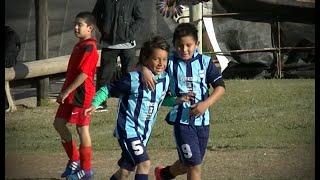 Ezpeleta Unidos 0 - 7 Quilmes Jrs