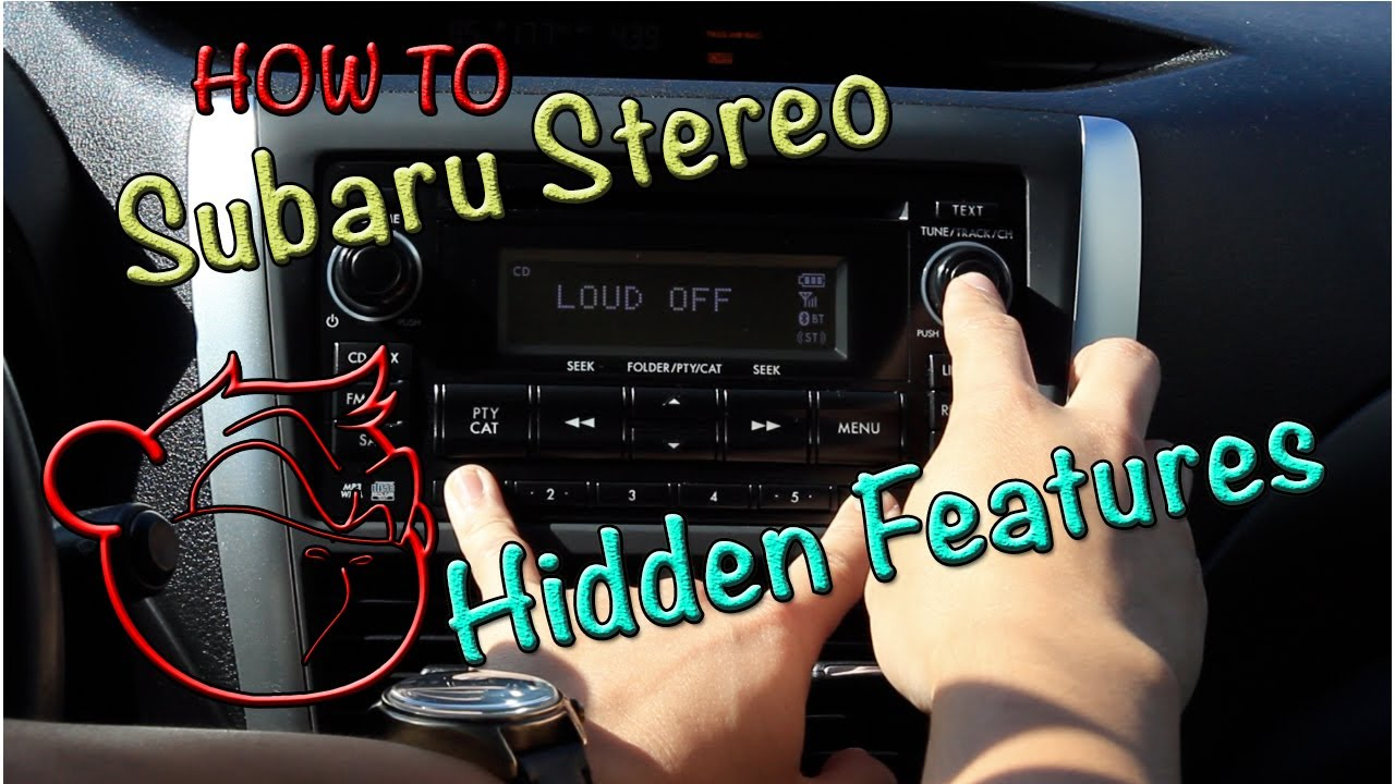 2009 subaru forester stereo wiring diagram sql server er tool how to make better louder wrx sti youtube