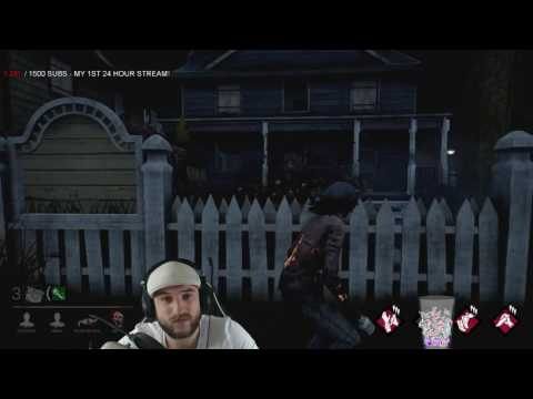 Dead by Daylight - WHAT! A! GAME! (CRAZIEST GAME EVER?!)