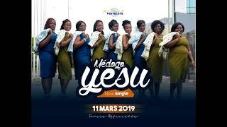 Medogo yesu Voix de Pentecôte (Audio officiel)