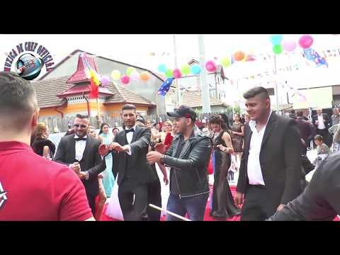 Gabita de la Craiova - Ar vrea lume sa fiu suparat de lunea nunta Eliot & Elena live 2017