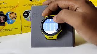 How to Reset WatchOut Next-Gen Kids Smart Watch