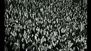 Mireille Mathieu Lucerna 1967 C EST TON NOM QU ELLE EST BELLE