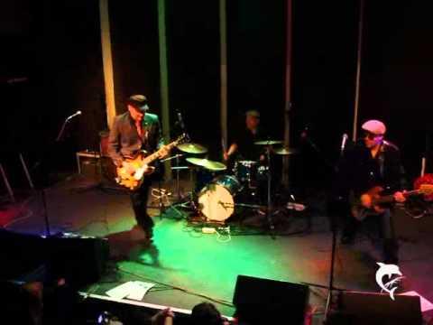 Komety fragm. live in Gdynia - Ucho - dnia 16.04.2011 1/4