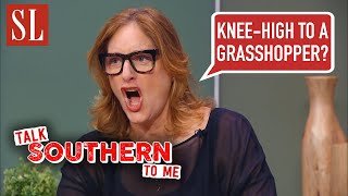 Comedian Judy Gold NEEDS a Cathead biscuit | Talk Southern to Me