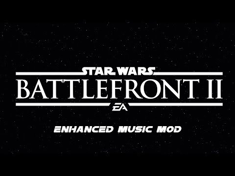 Enhanced Music Mod - Star Wars Battlefront 2 Mod