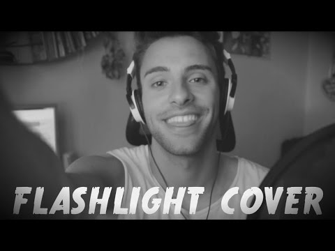 FLASHLIGHT JESSIE J (from Pitch Perfect 2) COVER | Dersandro123