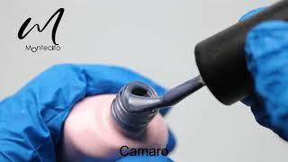 Vidéo: Vernis Permanent Camaro