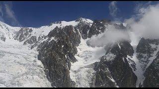 Mont Blanc - July 2016