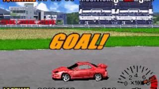 GT Advance 2   Rally Racing Avsnit 1