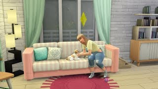 ☀️❄️ Cztery Pory Roku | Matylda ☀️❄️|The Sims 4