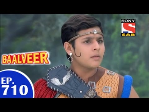 Download Baal Veer - बालवीर - Episode 710 - 11th May 2015