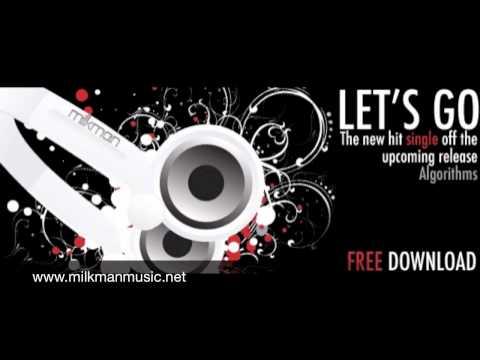 Milkman- Let's Go