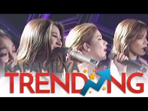 Birit Queens belts out hit songs of Hollywood male artists