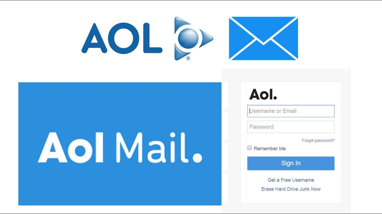 Aol Email Login Deutsch