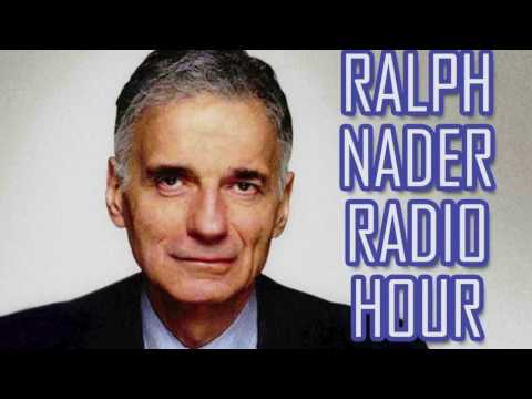 "Ralph Nader ""slams"" 9/11 Commission Report"