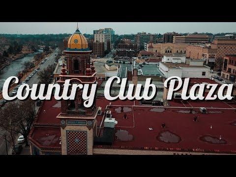 Country Club Plaza - Kansas City