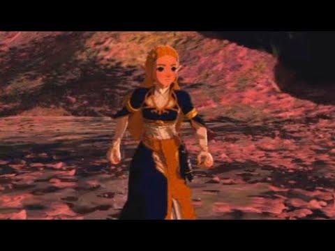Zelda S Royal Dress