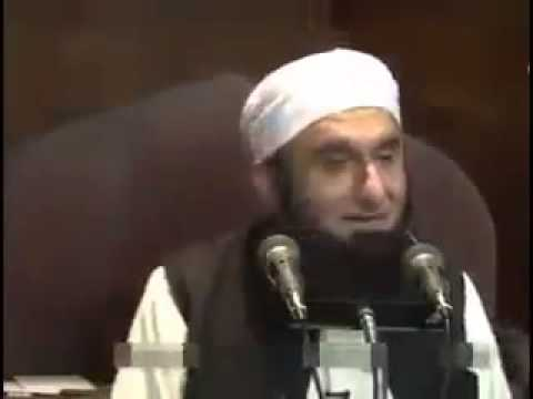 Maulana Tariq Jameel Bayan About Noor Jahan and Aamir Khan  -youtub.pk