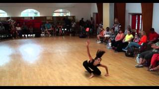 Freestyle Dance Company adult dance 2015
