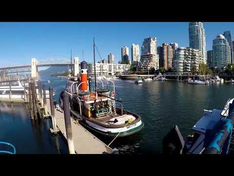 2017 09 15   Vancouver   CA   Granville Island Market