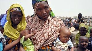 UNICEF yasema watoto 500,000 wana utapiamlo katika eneo la Ziwa Chad