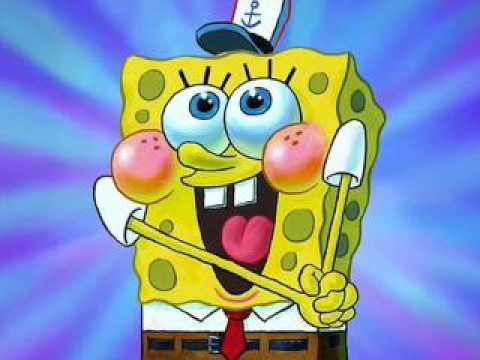 Spongebob soundtrack - Theatreland