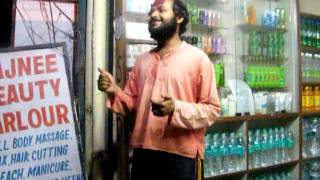 Mister Boombastic - Rishikesh India