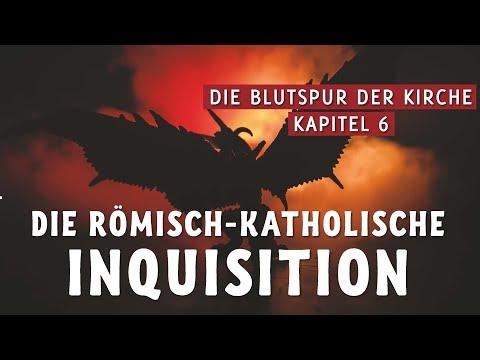 Die römisch-katholische Inquisition
