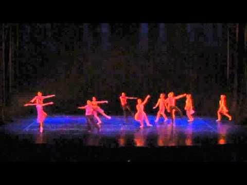 Gala 21º Passo de Arte Internacional Balé Jovem do C C Gustav Ritter