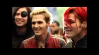 My Chemical Romance - Fake Your Death (Music Video)