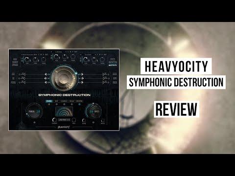 Heavyocity - Symphonic Destruction Review