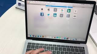 MacBook Air 13 128GB Space Gray Retina (MVFH2) 2019 Touch ID Кредит