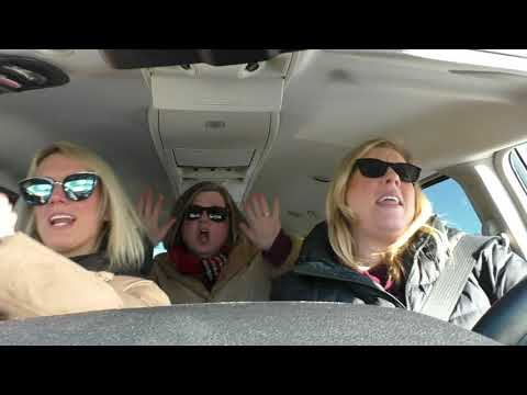 PLC Carpool Karaoke