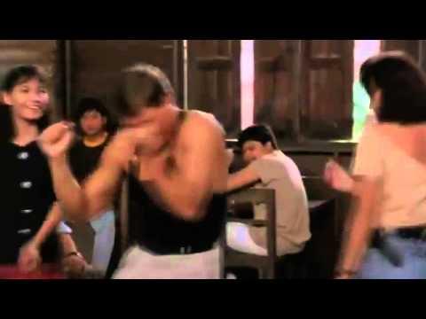 Van Damme   Ona Tanczy dla mnie   YouTube