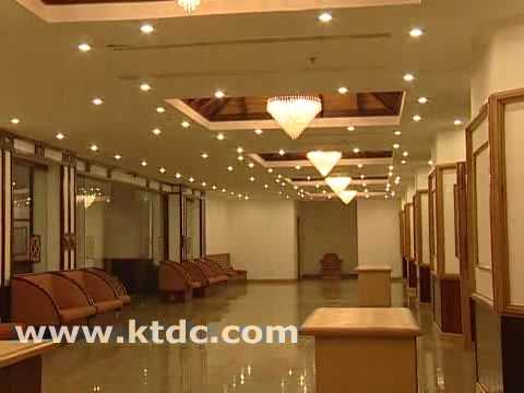 Mascot hotel - a Premium Heritage hotel of KTDC