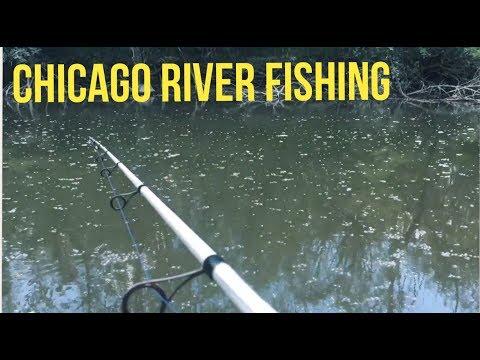 South Skokie Lagoons Fishing Challenge