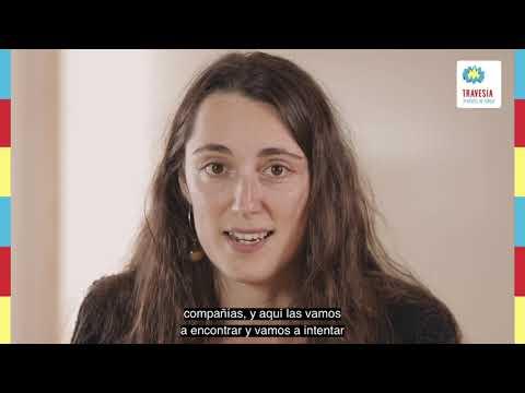 [HACKATHON]-ITW de Sophie Bergounhon, chargée de la programmation artistique au sein d'Ax Animation