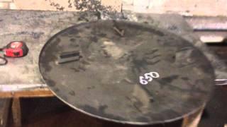 затирочный диск ЗТ 650 - цена 2950 рублей с НДС