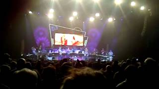 The Beach Boys - California Girls - 2012 Tour White Plains NY