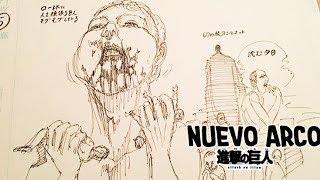¡ENDING REVELADO! LA GRAN GUERRA TITÁN | SHINGEKI NO KYOJIN SEASON 2
