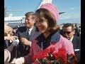 JFK ARRIVES IN DALLAS, TEXAS, ON NOVEMBER 22, 1963 (TELEVISION COVERAGE) thumbnail