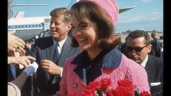 JFK ARRIVES IN DALLAS, TEXAS, ON 11/22/63