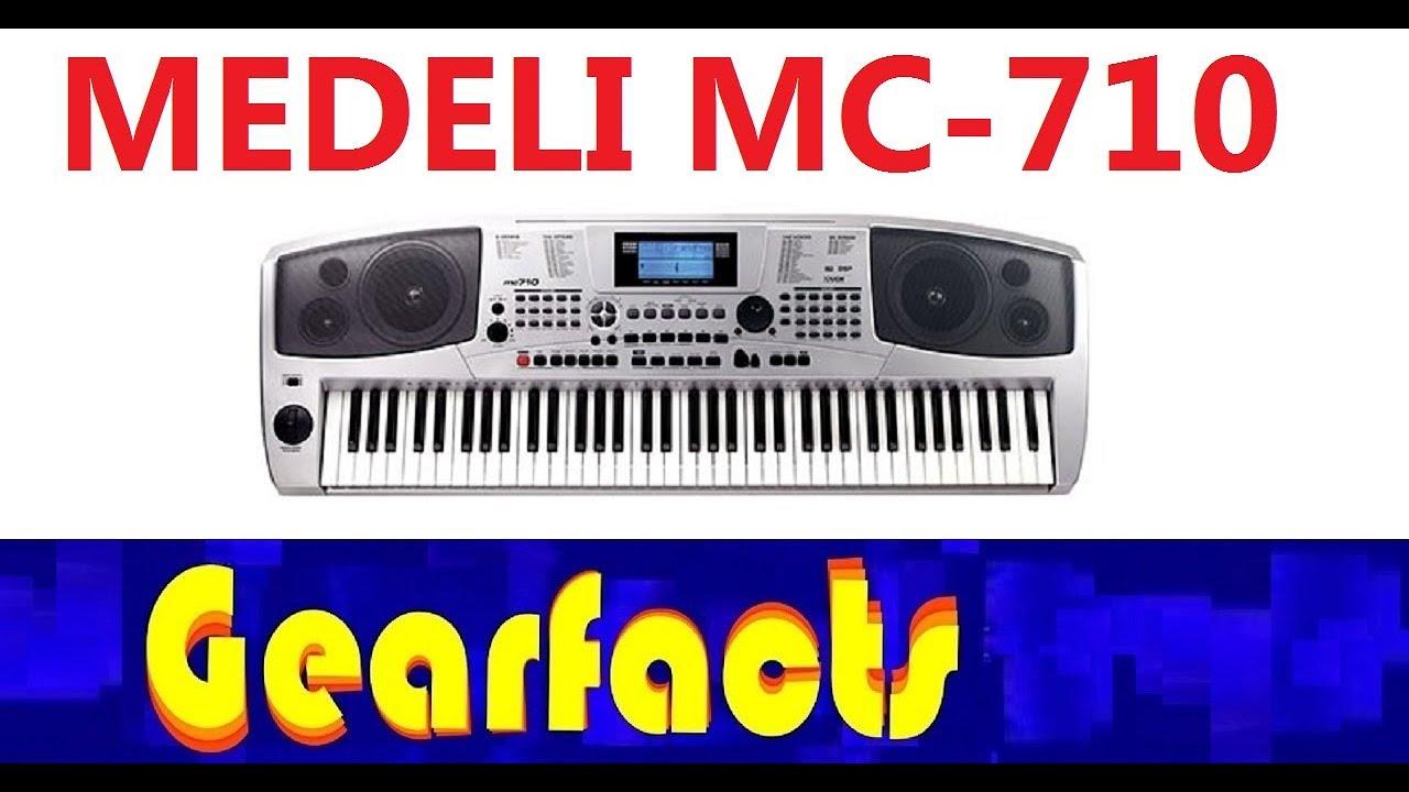 MEDELI MC 850 DRIVER FOR MAC