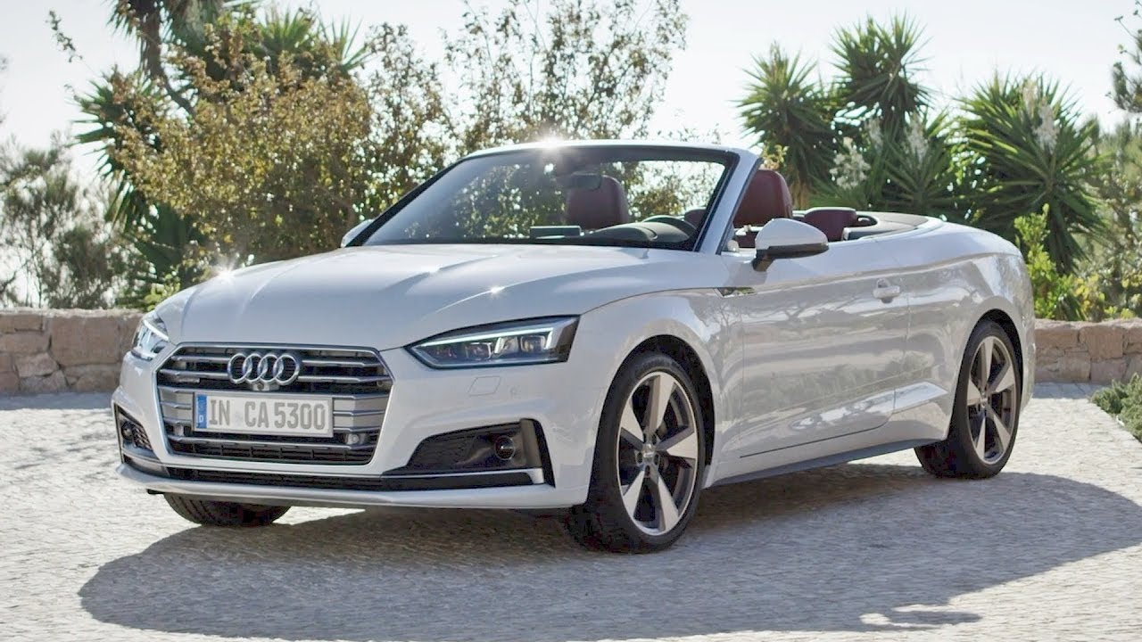 2017 audi a5 cabriolet 2017 s5 cabriolet overview. Black Bedroom Furniture Sets. Home Design Ideas