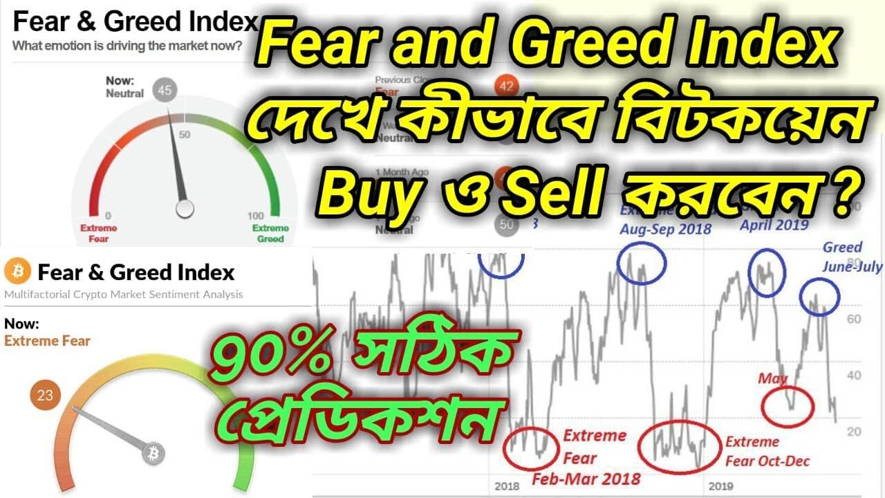 fear greed bitcoin