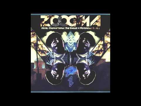 Zoogma - Hotel Crunkafornia