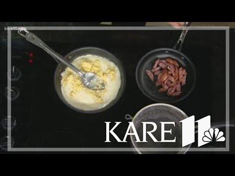 Recipe: Lucille's Smoked Gouda Mac N' Cheese