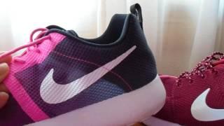 Nike Run Roshe Originals & Fake