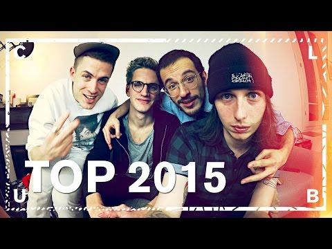 Le Top 2015 du Club !